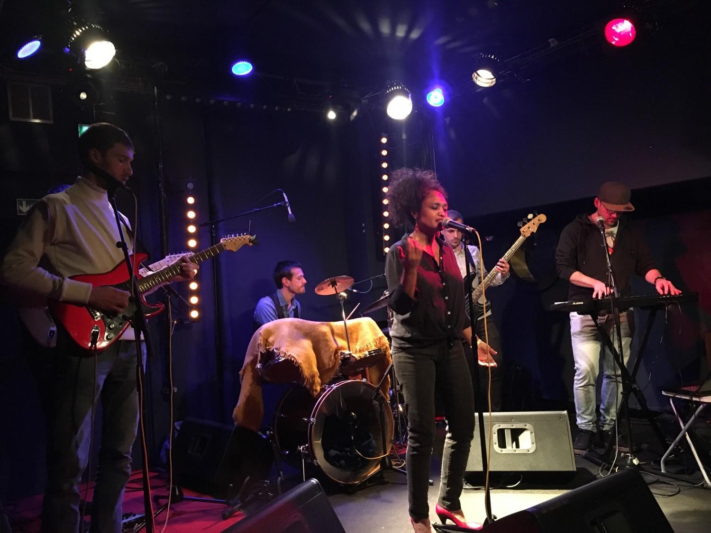 Concert Nivou Metaxu